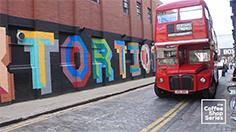 Vox Pop London